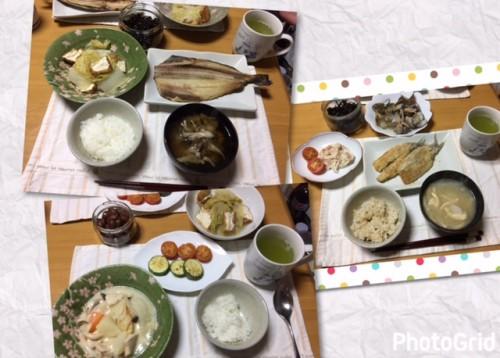 晩ご飯01