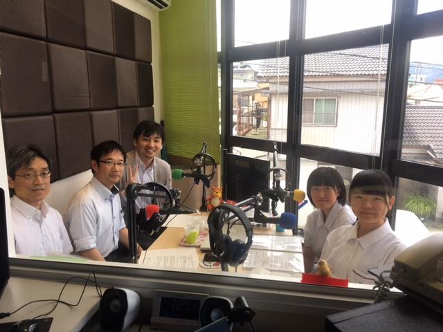 日本政策金融公庫 延岡商業高等学校 インターンシップ